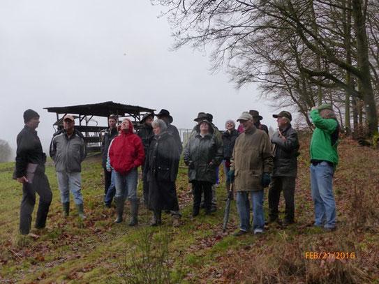 NABU Ortsgruppe Oberes Kleebachtal