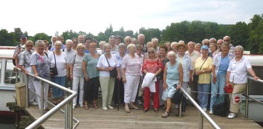 5-Seen-Rundfahrt Schleswig-Holstein
