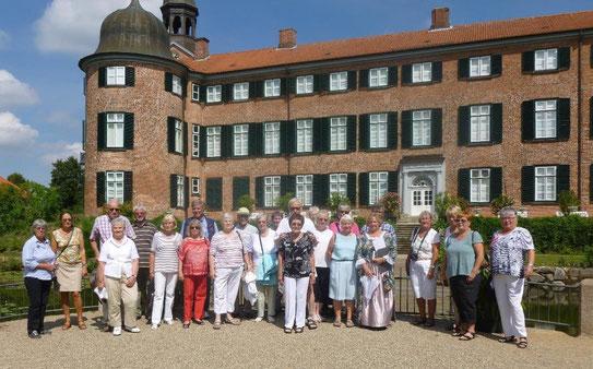 Fürstbischöfliche Residenz Eutin