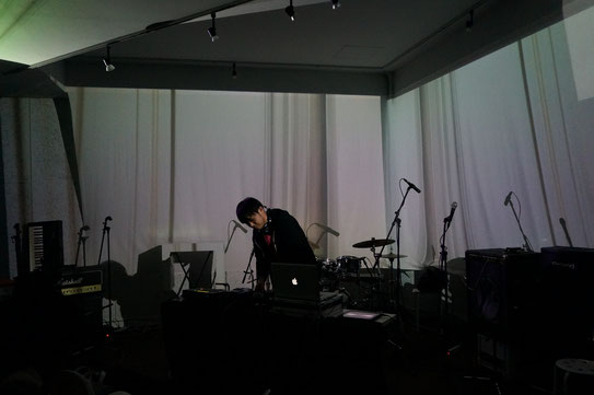 Live at HISOMINE OMIYA