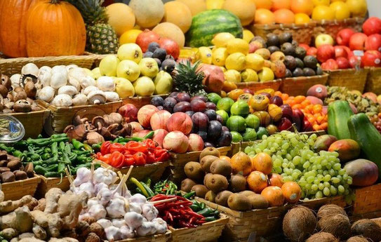 E-tailers target fresh produce as new source of growth