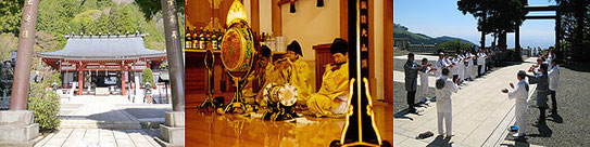 大山阿夫利神社の歴史