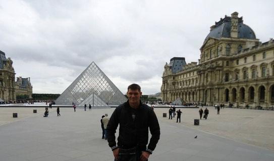 Лувр и его шедевры