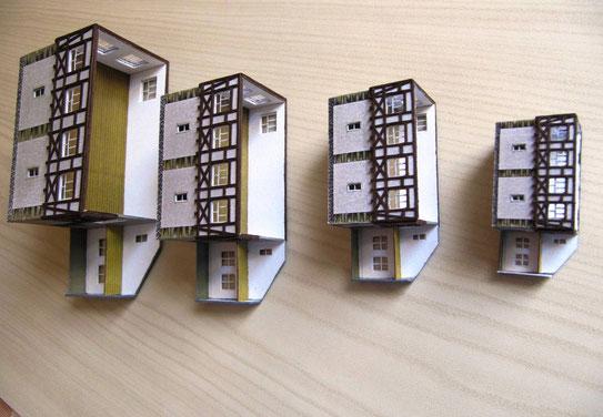 (c) W. Fehse - Fußboden und Zwischendecke einziehen