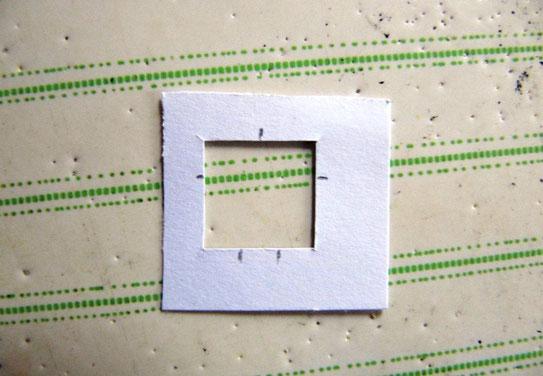 (c) W. Fehse- Markierungen nur auf der Rückseite