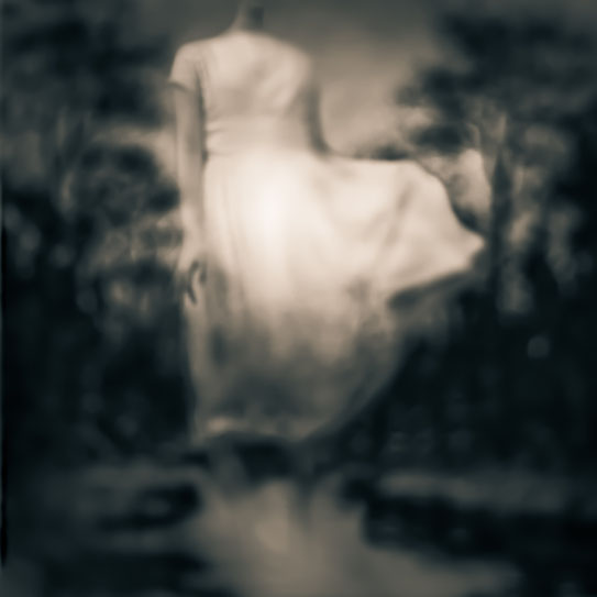 Tami Bone, Navidad Creek, Mythos series, 2012 photography dress ghost childhood