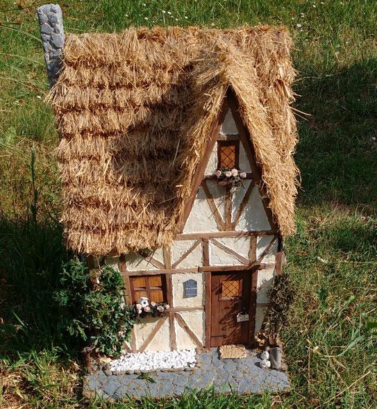 Miniaturhaus