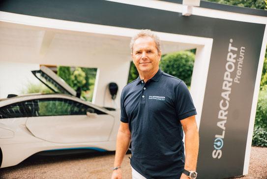 Andreas  Höchst Solarterrassen & Carportwerk GmbH