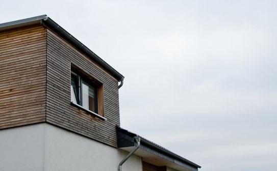 Wohnhaus 1403 | energetische Baubegleitung KfW 152