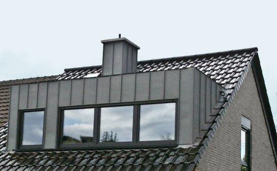 Wohnhaus 1507 | Sanierung mit Wohnraumerweiterung