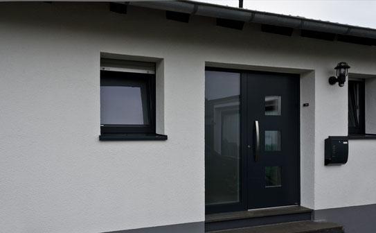 Wohnhaus 1611 | energetische Baubegleitung KfW 430