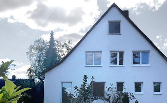 Wohnhaus 1908 | Sanierung