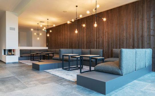 Waterkant Suites Börgerende - Lobby | mit TSSB