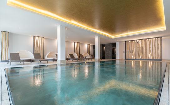 Waterkant Suites Börgerende - Spa | mit TSSB