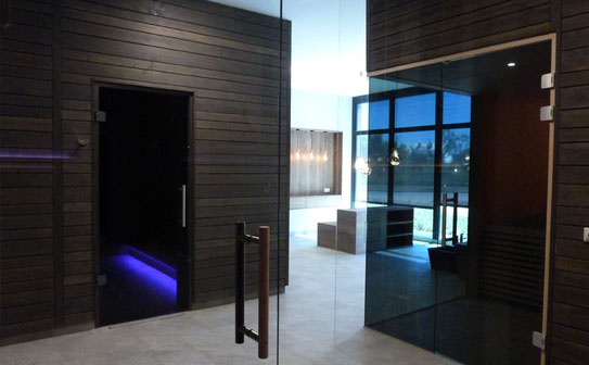 Waterkant Suites Börgerende | mit TSSB