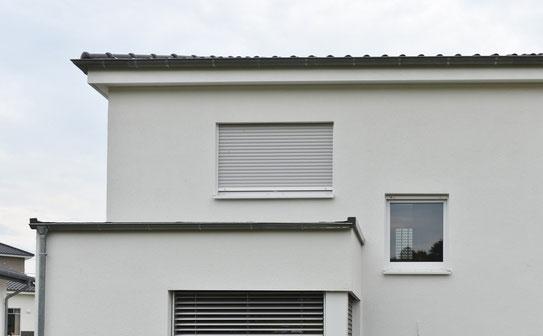 Wohnhaus 1408 | energetische Baubegleitung EFH 70, KfW 151