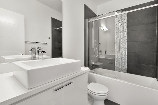 bathrooms renovations sydney - Bathroom Design Sydney