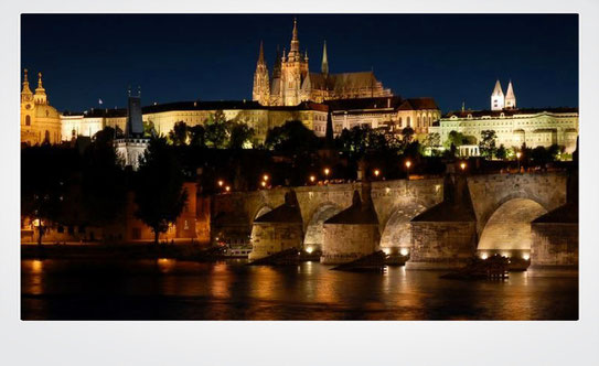 Prague Czech Republic, top destinations in Europe