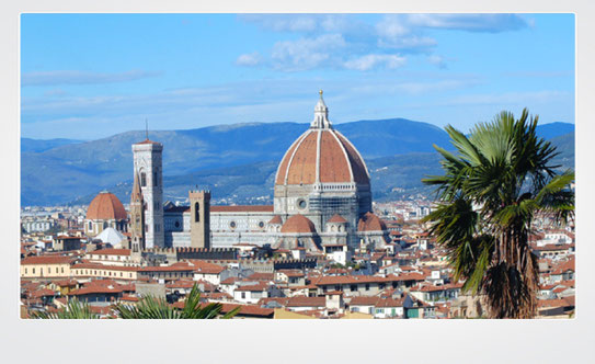Florence Italy, top destinations in Europe