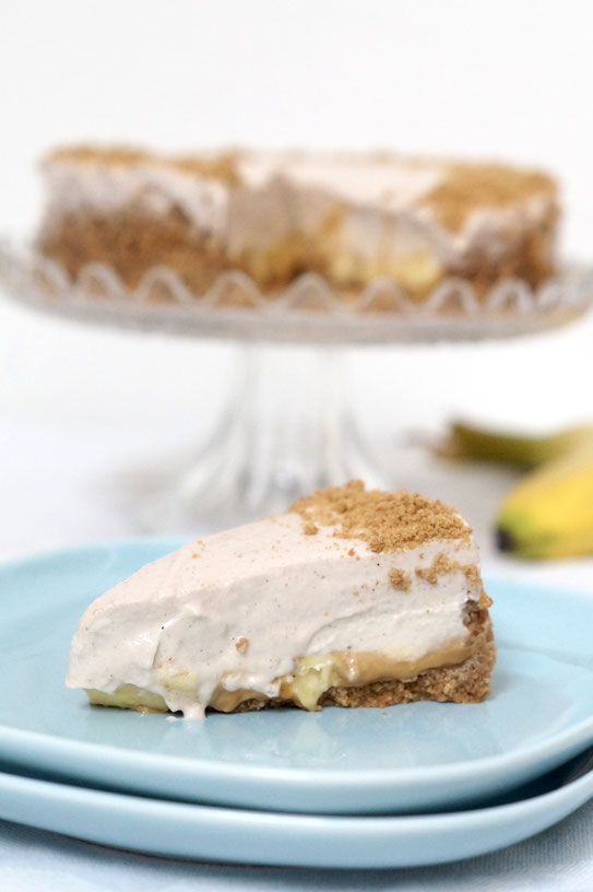 NoBake-Banana-Cheesecake