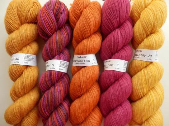 Feine Wolle