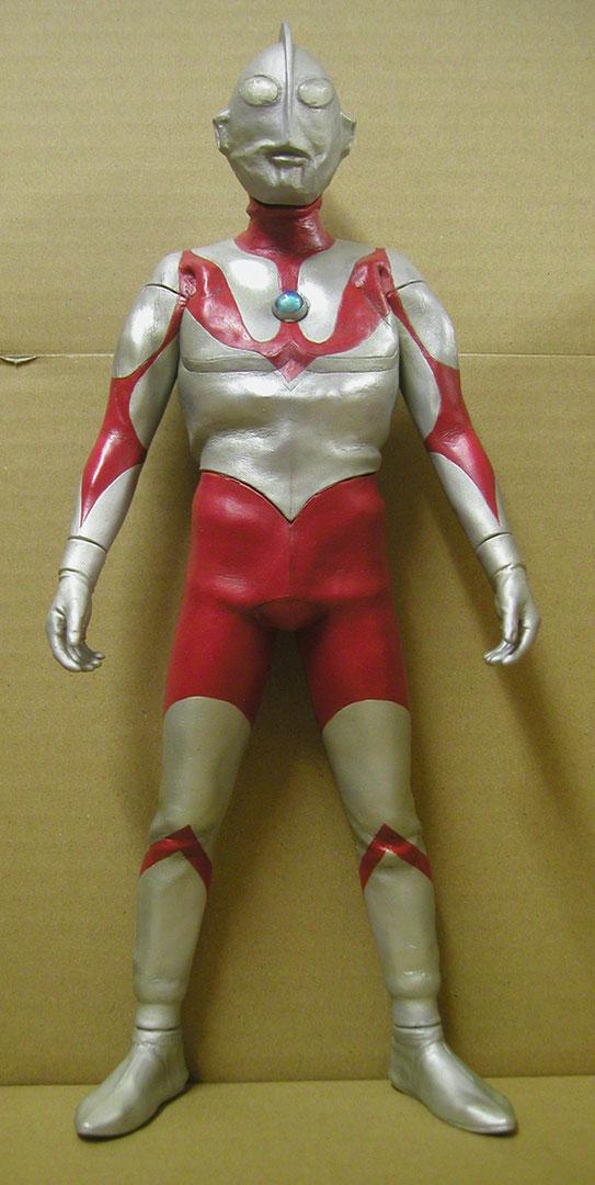 ウルトラマン Type A ©円谷プロ( © Tsuburaya Productions Co.,Ltd.All rights reserved.)