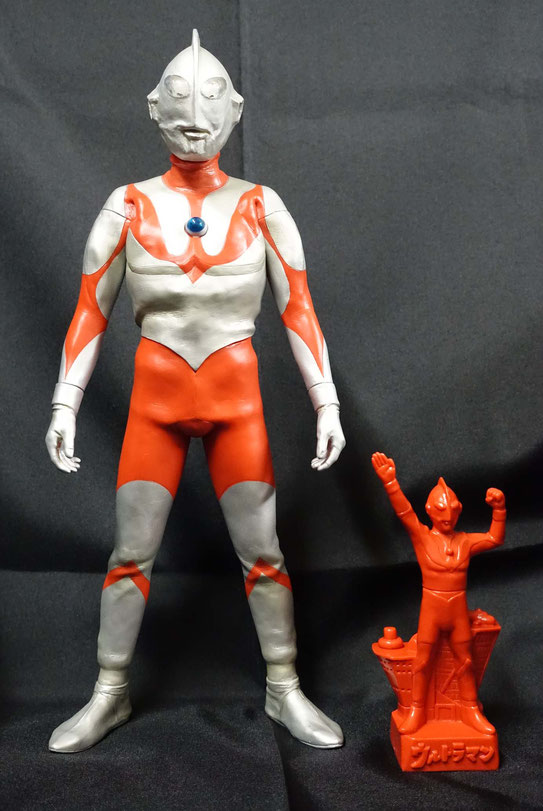 ウルトラマン Type A  © 円谷プロ( © Tsuburaya Productions Co.,Ltd.All rights reserved. )