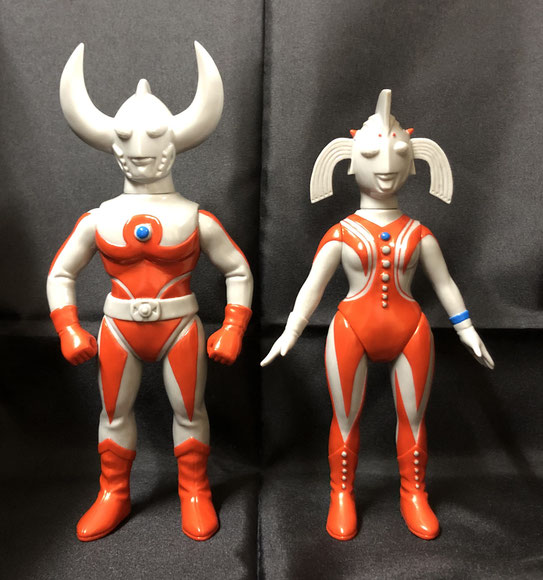 ウルトラセブン  © 円谷プロ( © Tsuburaya Productions Co.,Ltd.All rights reserved. )