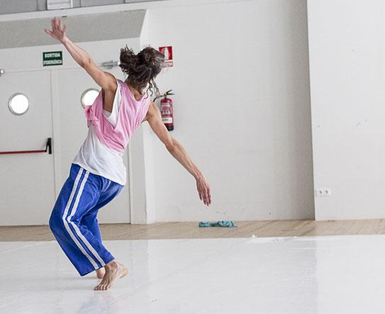 caldera dance contemporary heitzinger iris