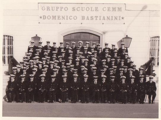 CORSO SAL 1968 ALL'I.G.P. (1974-1975)