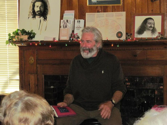 Daniel at Sheriar Press, Myrtle Beach, S.C.