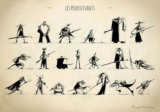 salembier-francois-illustrateur-auteur-de-bd-scénariste-freelance-personnage-charadesign-chara-design