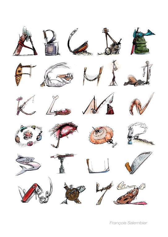 salembier-illustrations-alphabet-aventure-baroudage-barouder