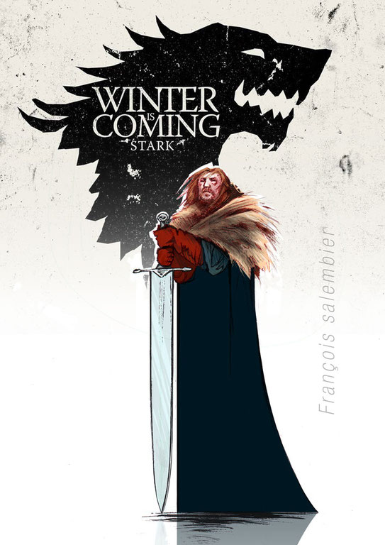 stark-chara-design-personnage-francois-salembier-charater-winter-is-coming-eddard-stark-illustrateur-draw-drawing-game-of-thrones-crusader-king-kings-ned-fun-illustrator-designer-design