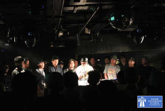 Beat Grand Prix / OTAIRECORD / 名古屋
