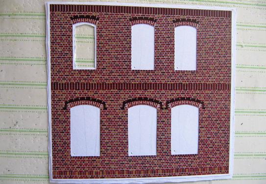 (c) W. Fehse - Fensterdurchbrüche bearbeiten