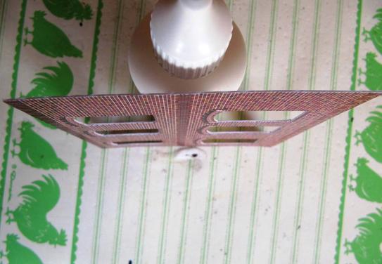 (c) W. Fehse - Doppelt verstärkte Fassade