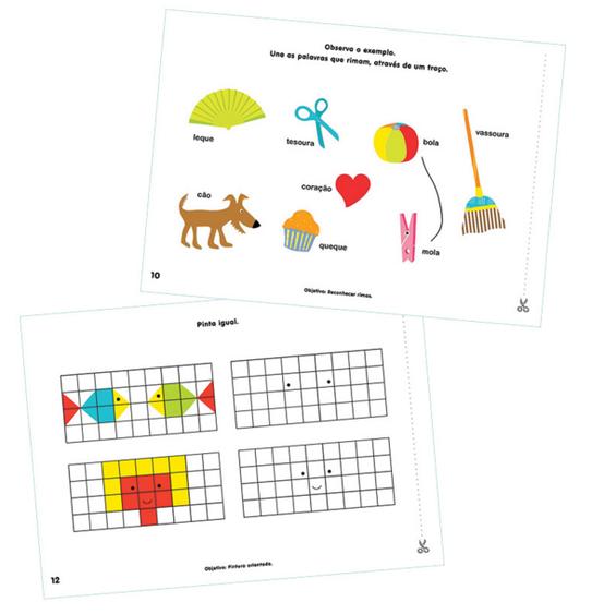 arbeitsblätter für fünf- und sechsjährige