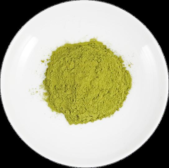 有機粉末緑茶「翠香」