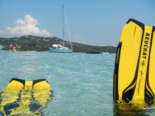 Mitsegeln Sardinien Korsika buchen