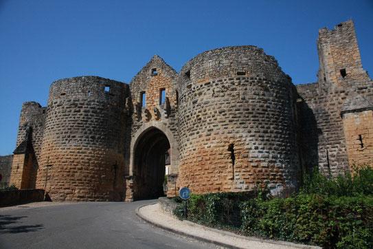 экскурсионные туры во Францию, Дордонь, перигор, Лангедок