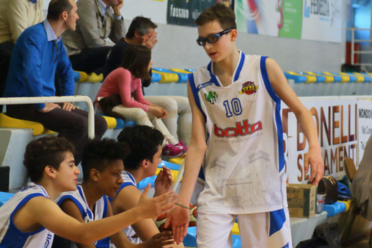Matteo Silvestro - Guido Fissolo ph.