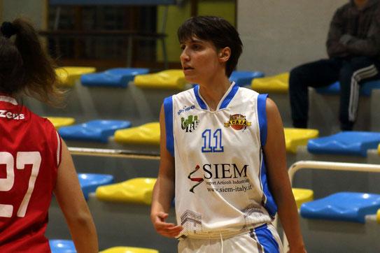 Alessia Regolo - Guido Fissolo ph.