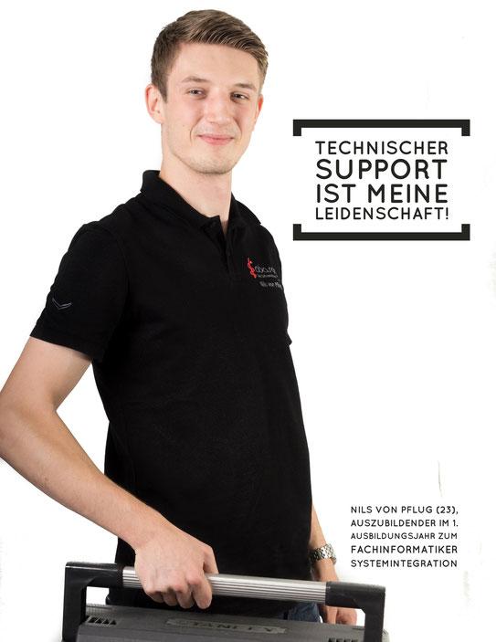 abasoft EVA Praxissoftware Ausbildung