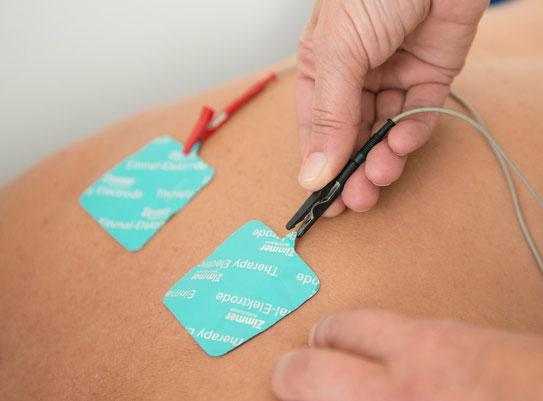 Die Hausarztpraxis Rotdornallee in Bremen-Lesum bietet ein breites Spektrum therapeutischer Leistungen