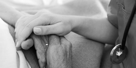 Stressausgleich Pflegealltag
