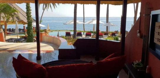 East Bali resort for sale