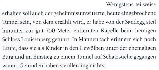 """aus """"Eugensberg. Ein Schloss und 2500 Jahre Geschichte"""""""