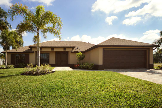 Villa Nessi, vacation home, Cape Coral, Florida