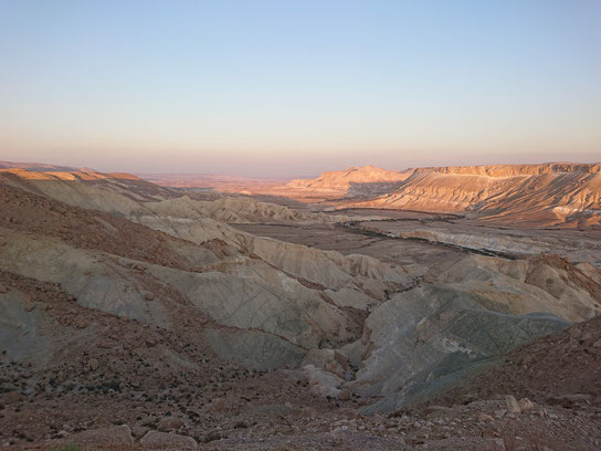 Mountain Negev